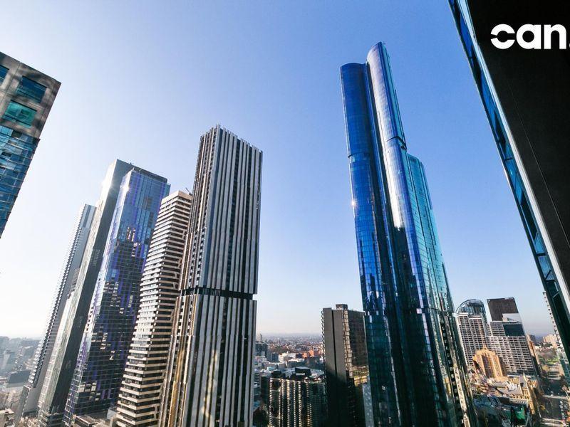 2003/285 La Trobe Street, Melbourne VIC 3000 - Apartment ...