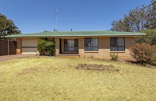 Picture of 82 Rowbotham Street, Rangeville QLD 4350