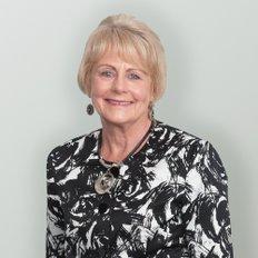Cecily Robertson, Sales representative