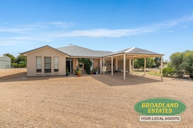 Picture of 238 Dry Plains Road, STRATHALBYN SA 5255