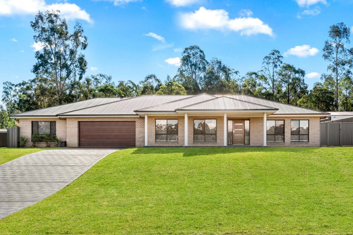 14 Squire Place, Kitchener NSW 2325, Image 0