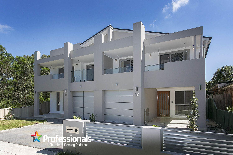 15 Shirley Street, Padstow NSW 2211, Image 0