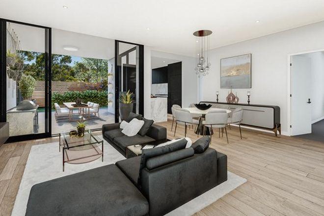 Picture of 11-17 WILLANDRA STREET, LANE COVE, NSW 2066