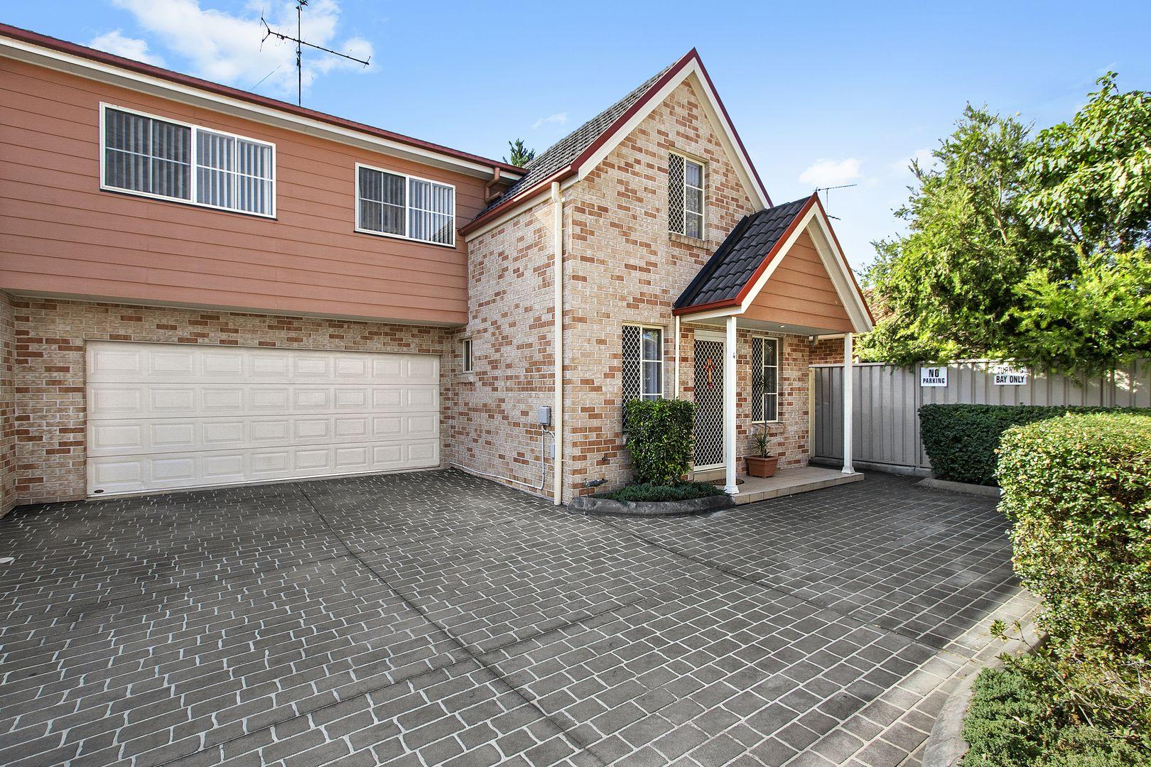 4/43 Lennox Street, Richmond NSW 2753, Image 0