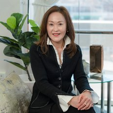 Jane Chen, Property Consultant