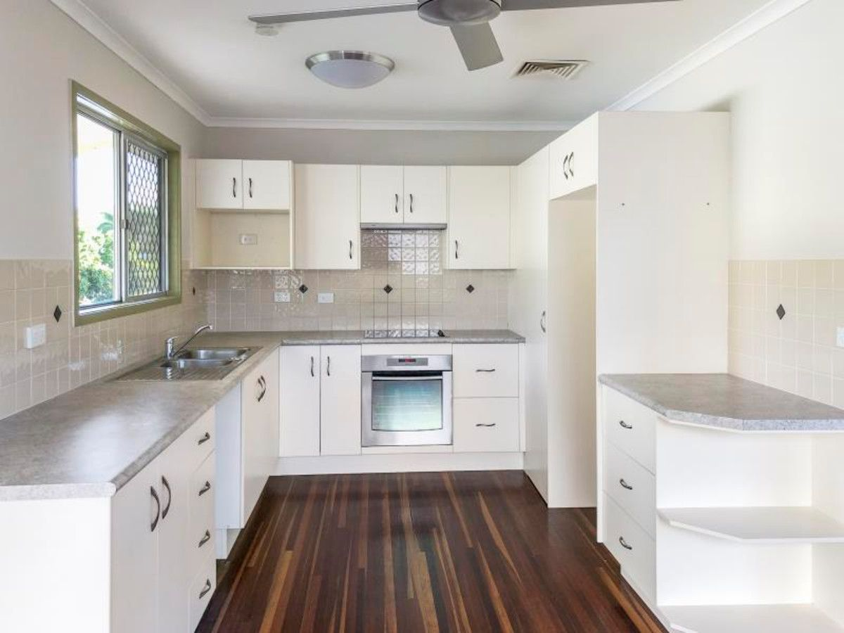 342 Irving Avenue, Frenchville QLD 4701, Image 1