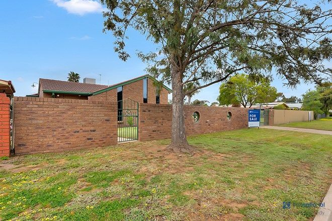 Picture of 10 Fergusson Street, YARRAWONGA VIC 3730