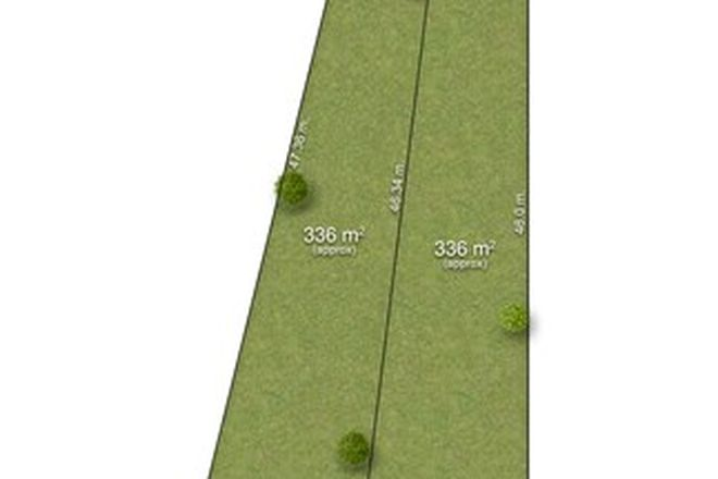 Picture of Lot 6 61-65 Fairview Terrace, CLEARVIEW SA 5085