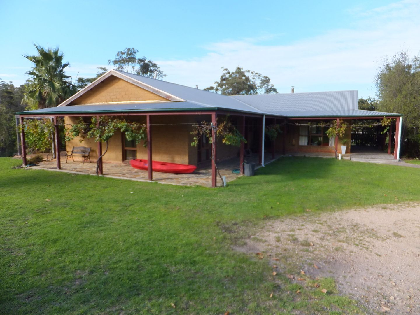 249 Deaseys Cutting Road, Bete Bolong VIC 3888, Image 0