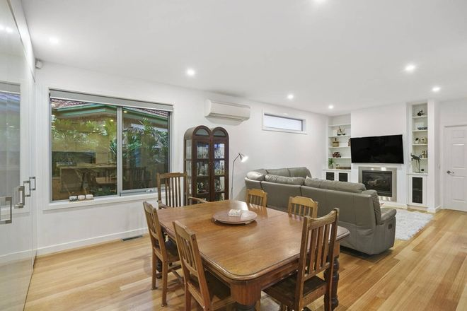 Picture of 13 Hill Street, BENTLEIGH EAST VIC 3165