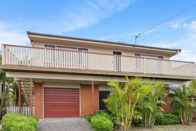 Picture of 6 Manly Parade, THE ENTRANCE NORTH NSW 2261