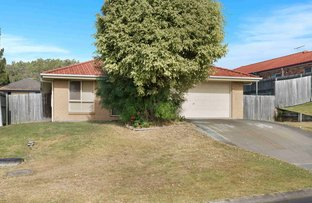 Picture of 17 BURRAWANG STREET, Redbank Plains QLD 4301