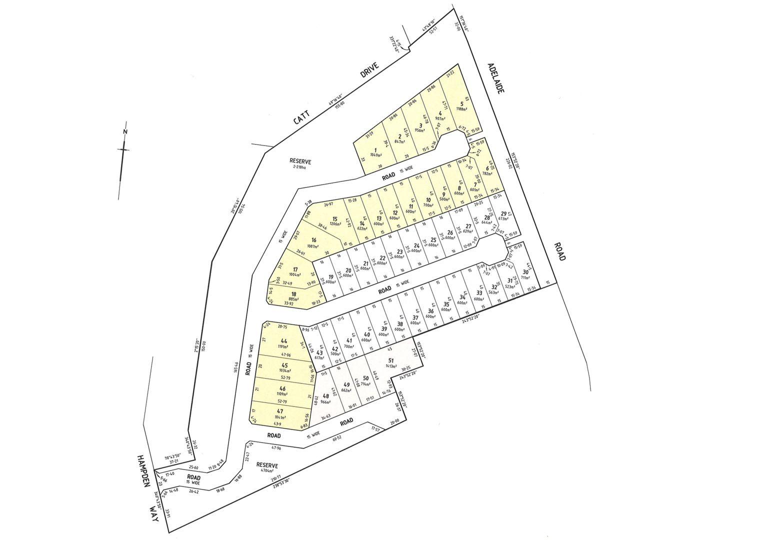 Stage 3 Hampden Park, Strathalbyn SA 5255, Image 2