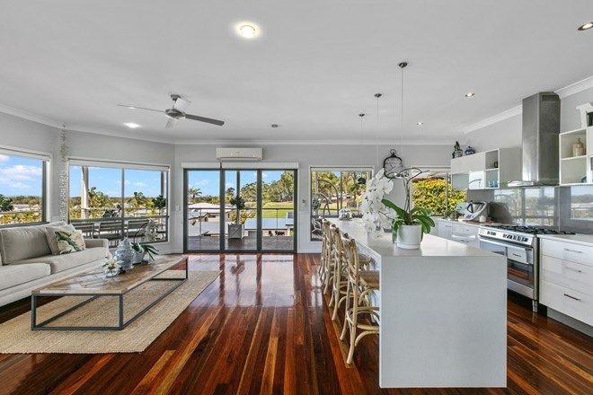 Picture of 14 Lotte Place, CALOUNDRA WEST QLD 4551