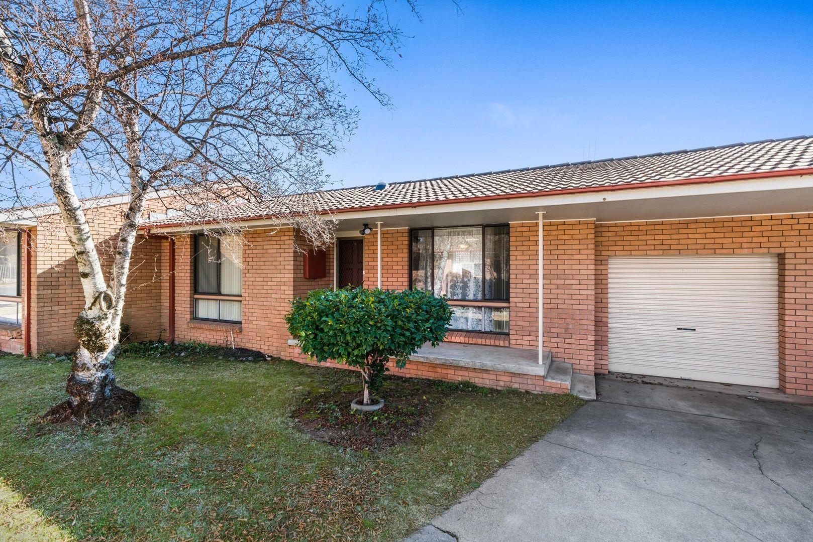 2/1-7 Hartas Lane, Orange NSW 2800, Image 0