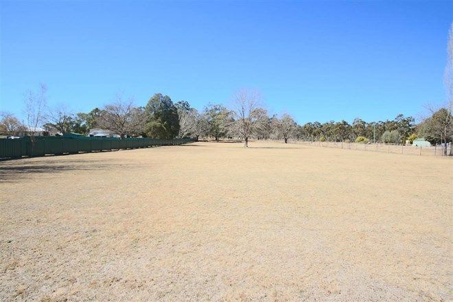 Picture of Lot 3 Logan Street, TENTERFIELD NSW 2372