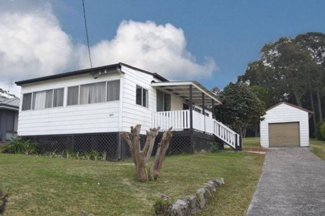 Picture of 149 Kilaben Road, KILABEN BAY NSW 2283