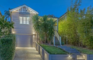 Picture of 61 Lizzie Street, Bardon QLD 4065