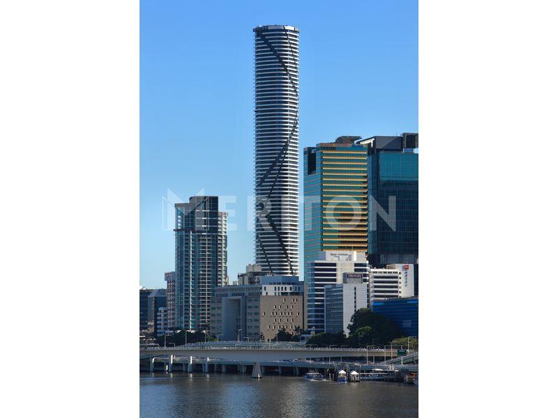 5202/43 Herschel Street, Brisbane City QLD 4000, Image 0
