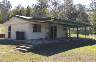 Picture of 1186 Wallaville-Goondoon Road, Delan QLD 4671