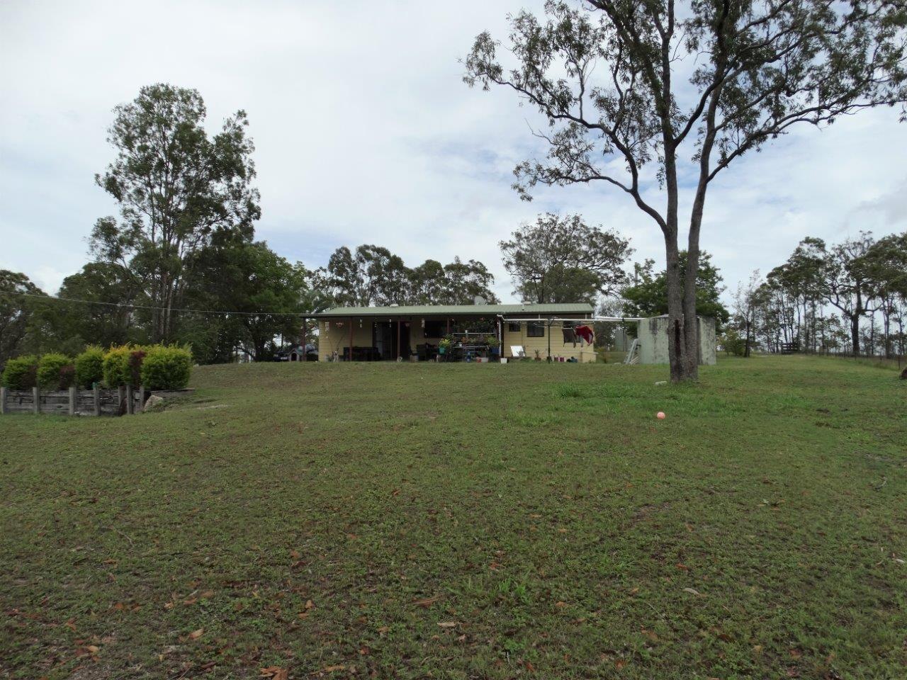 1845 Tableland Road, Mount Maria QLD 4674, Image 0