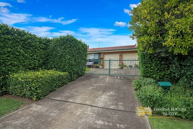 Picture of 3 Winnifred Road, MCGRATHS HILL NSW 2756