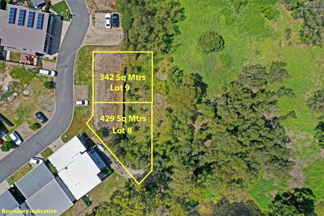 Picture of 8 & 9 Birdie Place, CARBROOK QLD 4130