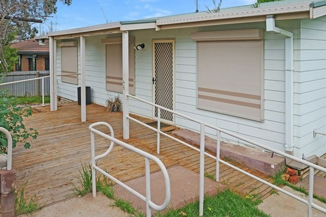 Picture of 48 Roslyn Street, NARRANDERA NSW 2700