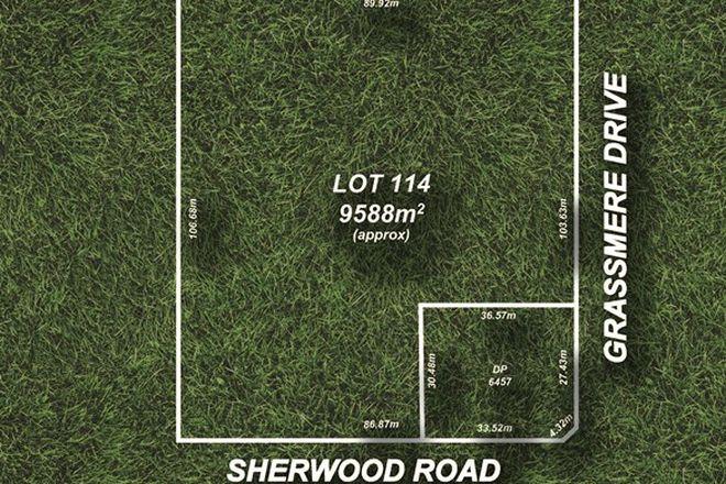 Picture of 15-21 Sherwood Road, MURRAY BRIDGE SA 5253