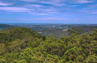 Picture of 1623 Tamborine Oxenford Road, Wongawallan QLD 4210