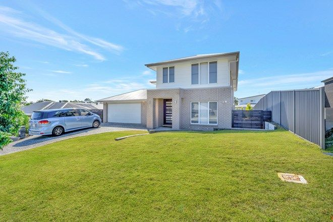 Picture of 89 Peter Mills Drive, GILSTON QLD 4211