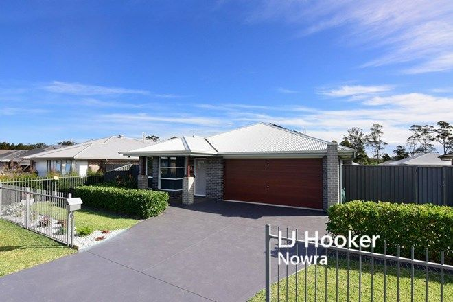 Picture of 32 Firetail Street, SOUTH NOWRA NSW 2541