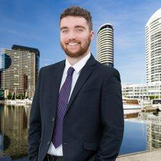 Shane McGarry, Sales representative