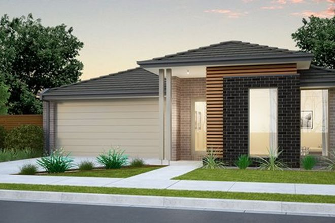 Picture of 3602 Bruckner Drive, POINT COOK VIC 3030