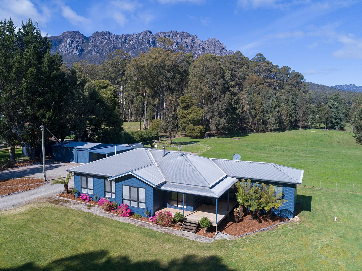 388 Lockwoods Road, Claude Road TAS 7306, Image 2