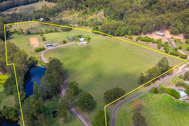 Picture of 70 Kromes Road, NORTH ARM QLD 4561