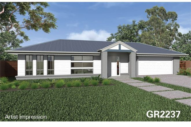 Picture of Lot 84 Huntley Street, GATTON QLD 4343
