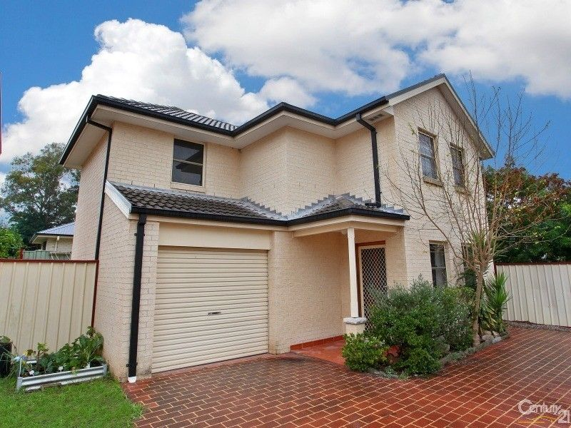 4/79 Piccadilly St, Riverstone NSW 2765, Image 0