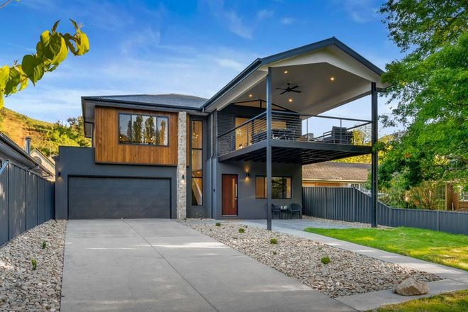 Picture of 9B Showers Avenue, BRIGHT VIC 3741