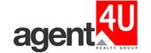 Logo for Agent4U Realty Group
