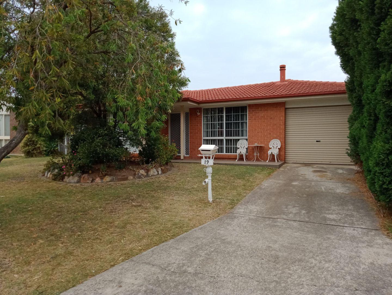 19 Wraysbury Place, Oakhurst NSW 2761, Image 0
