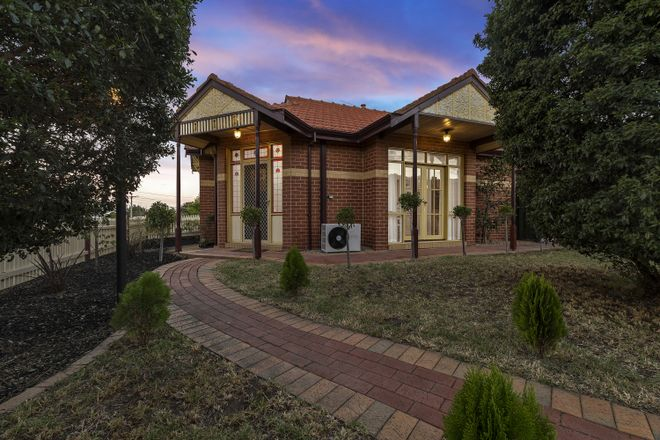 Picture of 1/130 Melbourne  Road, WILLIAMSTOWN VIC 3016