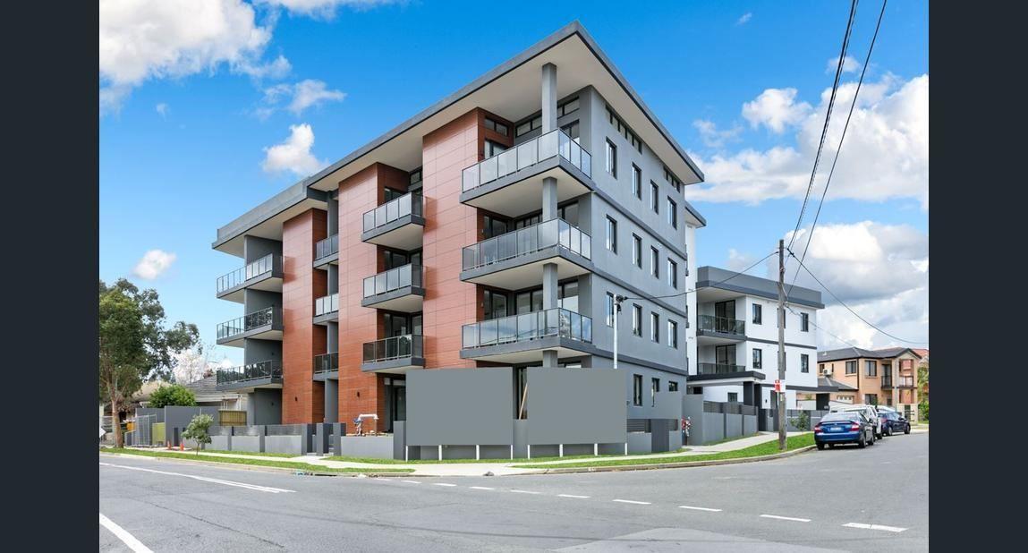 301/80 Pemberton Street Parramatta NSW 2150, Parramatta NSW 2150, Image 0