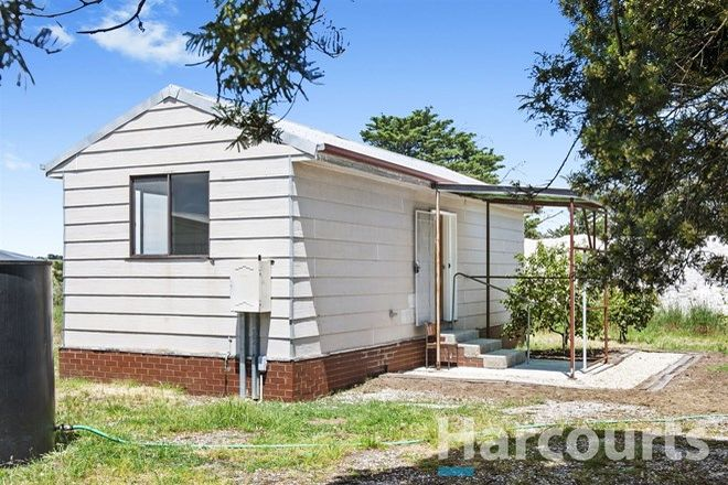 Picture of 890 Creswick-Lawrence Road, LAWRENCE VIC 3364