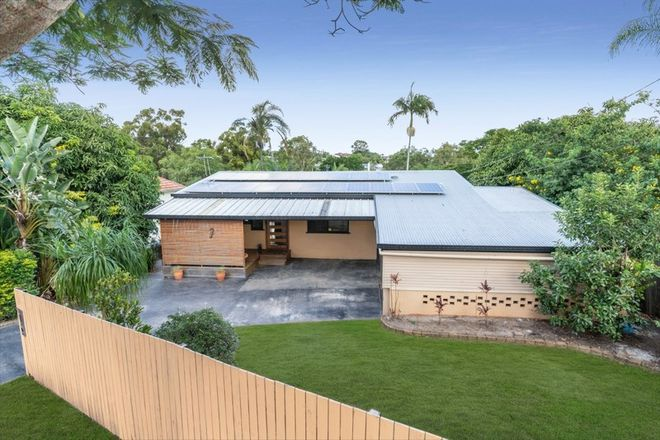 Picture of 27 Fontayne Street, ASPLEY QLD 4034