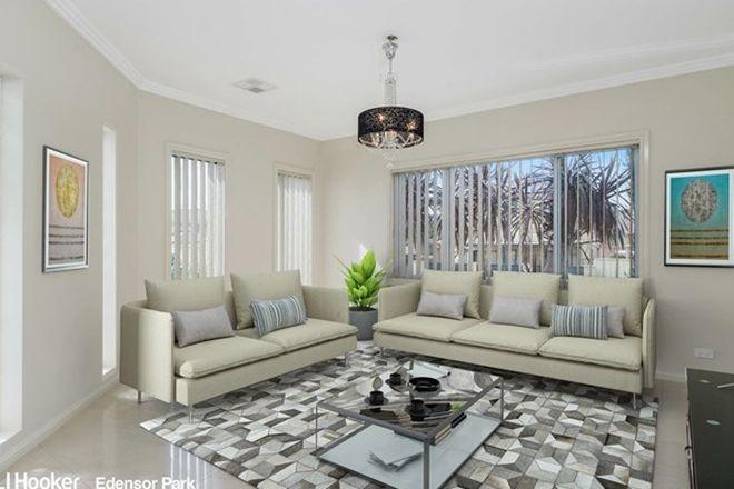 Picture of 51B Feodore Drive, CECIL HILLS NSW 2171