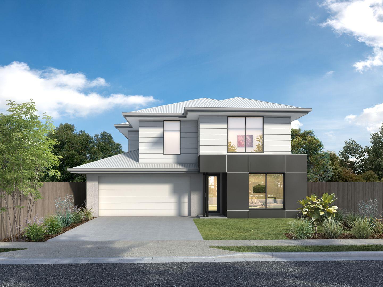 Lot 353 Tooloom Circuit, Upper Kedron QLD 4055, Image 0