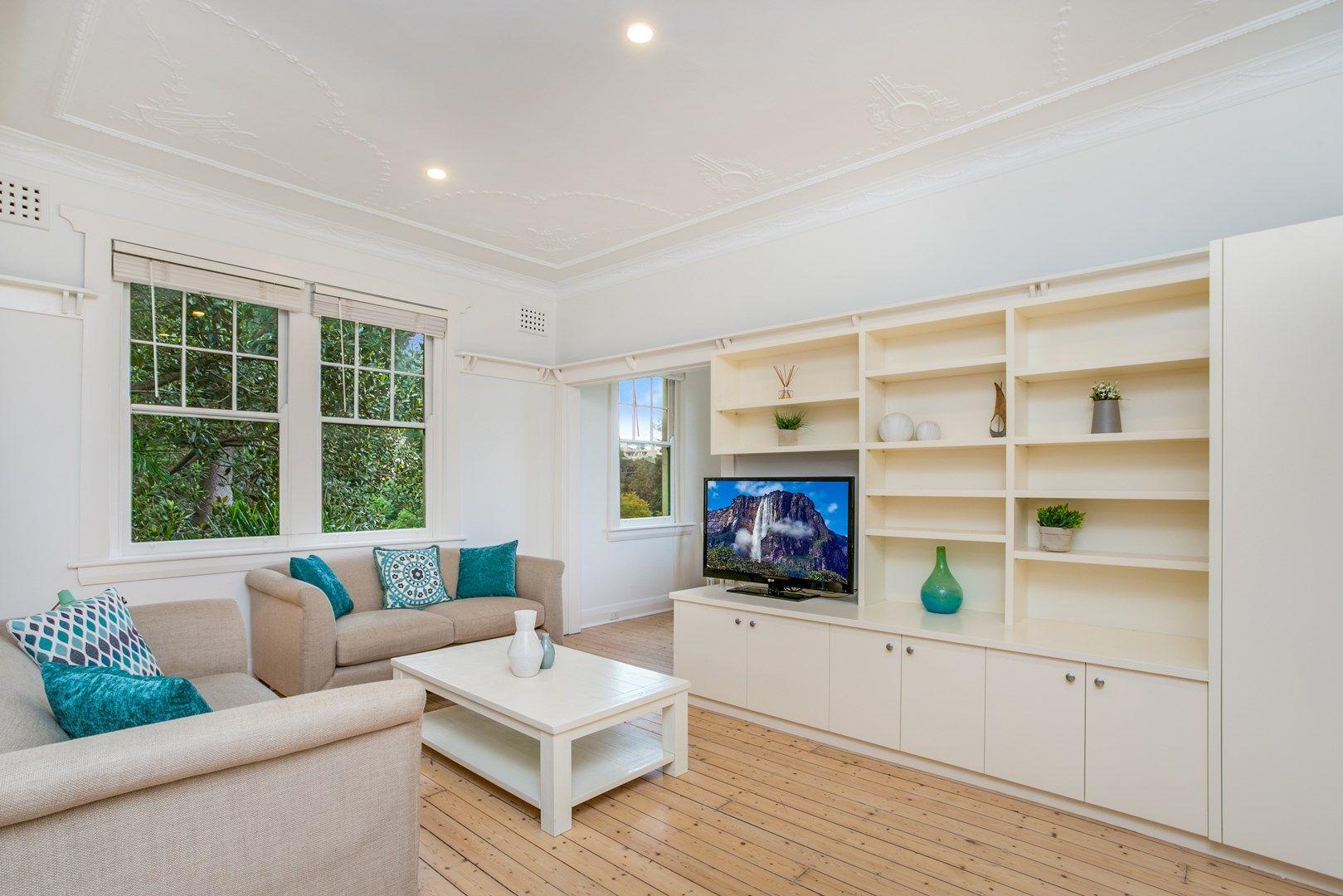 22/23 Waiwera  Street, Mcmahons Point NSW 2060, Image 0