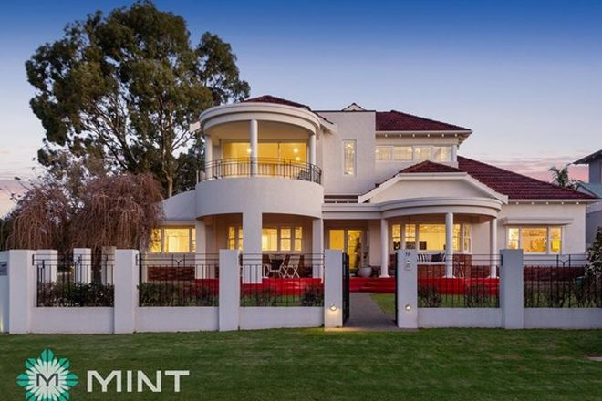 Picture of 19 Philip Street, EAST FREMANTLE WA 6158