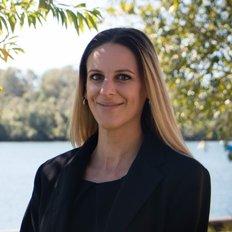 Amanda Lindeman, Sales representative